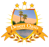Desert Oasis Communities